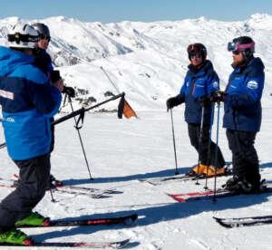 Baqueira Snowsports Academy